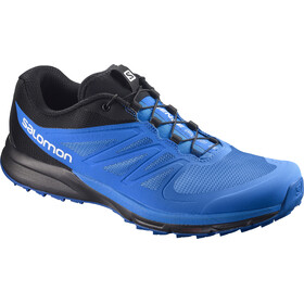 Salomon Sense Pro 2 Trailrunning Shoes Men Indigo Bunting/Black/Snorkel Blue